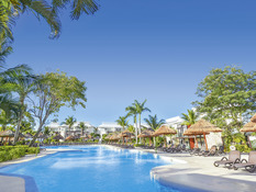 Hotel Sandos Caracol Bild 01