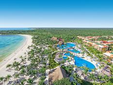 Barceló Maya Beach Resort Bild 01