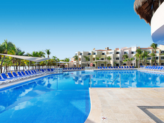 Hotel Viva Wyndham Maya Bild 02