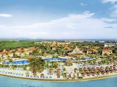 Hotel Ocean Maya Royale by H10 Bild 01