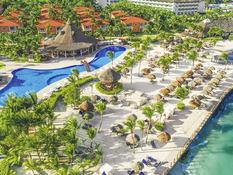 Hotel Ocean Maya Royale by H10 Bild 06