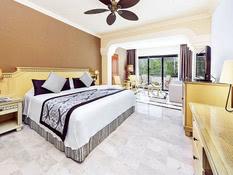 Grand Palladium Kantenah Resort & Spa Bild 02