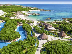 Hotel Grand Sirenis Riviera Maya Resort & Spa Bild 07