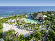 Occidental at Xcaret Destination Bild 01
