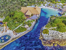 Occidental at Xcaret Destination Bild 04