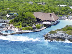 Occidental at Xcaret Destination Bild 08