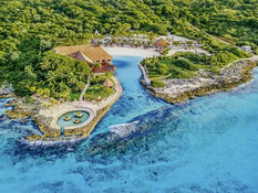 Occidental at Xcaret Destination Bild 09