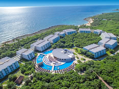 Hotel Grand Sirenis Riviera Maya Resort & Spa Bild 01