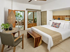 Hotel Mahekal Beach Resort Bild 04