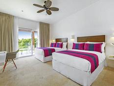 Hotel HM Playa del Carmen Bild 02