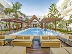Hotel HM Playa del Carmen Bild 01