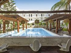 Hotel HM Playa del Carmen Bild 05