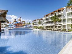 Hotel Ocean Riviera Paradise by H10 Bild 08
