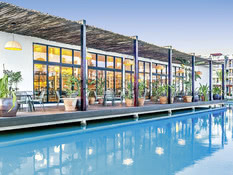 Hotel Ocean Riviera Paradise by H10 Bild 09