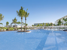 Hotel Grand Palladium Costa Mujeres Bild 01