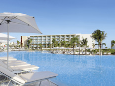 Hotel Grand Palladium Costa Mujeres Bild 05