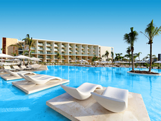 Hotel Grand Palladium Costa Mujeres Bild 09
