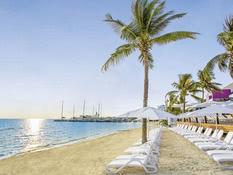 Temptation Cancun Resort Bild 10