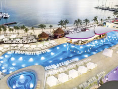 Temptation Cancun Resort Bild 12