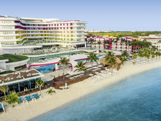 Temptation Cancun Resort Bild 06