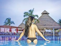 Temptation Cancun Resort Bild 05