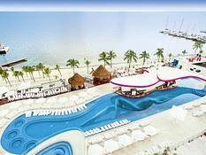 Temptation Cancun Resort Bild 02