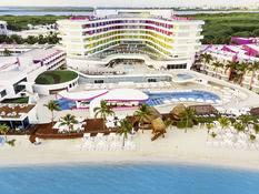 Temptation Cancun Resort Bild 09