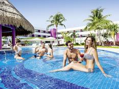 Temptation Cancun Resort Bild 01
