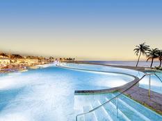 TRS Yucatan Hotel Bild 09