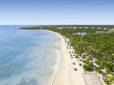 TRS Yucatan Hotel Bild 01