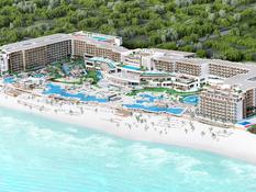 Senator Riviera Cancun Resort & Spa Bild 03