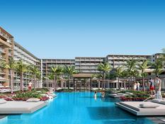 Senator Riviera Cancun Resort & Spa Bild 01