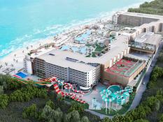 Senator Riviera Cancun Resort & Spa Bild 05