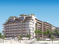 Senator Riviera Cancun Resort & Spa Bild 12