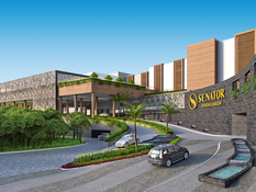 Senator Riviera Cancun Resort & Spa Bild 10