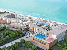 Senator Riviera Cancun Resort & Spa Bild 09