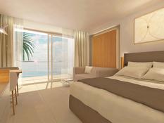 Senator Riviera Cancun Resort & Spa Bild 02