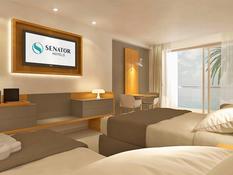 Senator Riviera Cancun Resort & Spa Bild 06