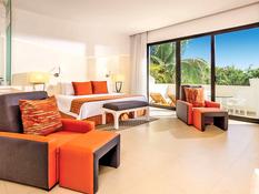 Sunscape Akumal Beach Resort & Spa Bild 04