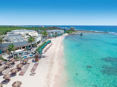 Sunscape Akumal Beach Resort & Spa Bild 01
