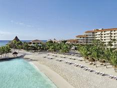 Hotel Dreams Puerto Aventuras Resort & Spa Bild 01