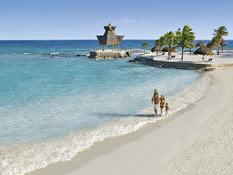 Hotel Dreams Puerto Aventuras Resort & Spa Bild 03