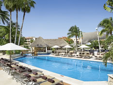 Hotel Dreams Puerto Aventuras Resort & Spa Bild 05