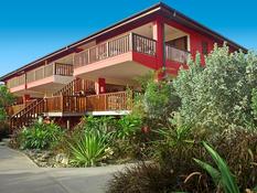Morena Eco Resort Bild 03