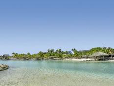 LionsDive Beach Resort Bild 12