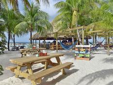 LionsDive Beach Resort Bild 08