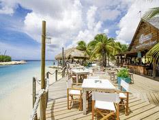 LionsDive Beach Resort Bild 05