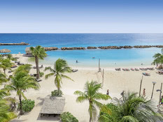 LionsDive Beach Resort Bild 01