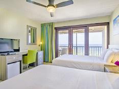 LionsDive Beach Resort Bild 11