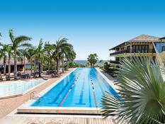 LionsDive Beach Resort Bild 02